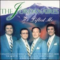 The Jordanaires - He Lifted Me