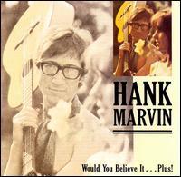 Hank Marvin - Would You Believe It