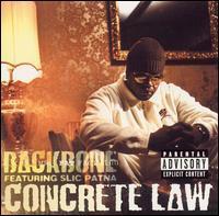 Backbone - Concrete Law