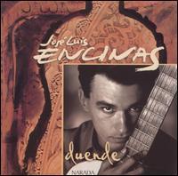 José Luis Encinas - Duende
