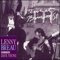 Lenny Breau - Live at Bourbon St.