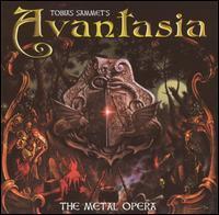 Avantasia - The Metal Opera, Vol. 1