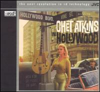 Chet Atkins - Chet Atkins in Hollywood [#1]