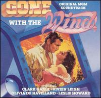 Max Steiner - Gone With the Wind (Original MGM Soundtrack)