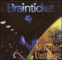 Brainticket - Alchemic Universe