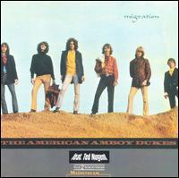 The Amboy Dukes - Migration