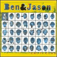 Ben & Jason - Emoticons