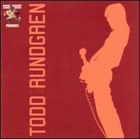 Todd Rundgren - Live