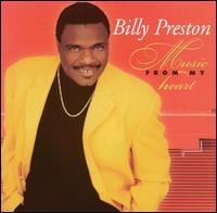 Billy Preston - Music from My Heart