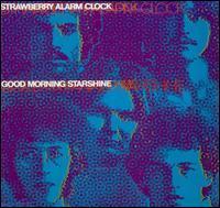 Strawberry Alarm Clock - Good Morning Starshine