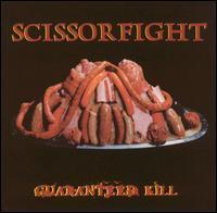 Scissorfight - Guaranteed Kill