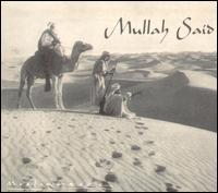 Muslimgauze - Mullah Said