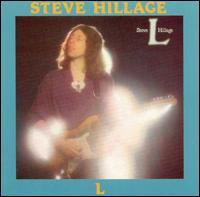 Steve Hillage - L