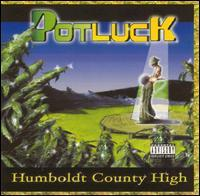 Potluck - Humboldt County High