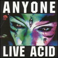 Anyone - Live Acid