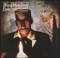 Kool Moe Dee - Funke, Funke Wisdom