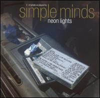 Simple Minds - Neon Lights
