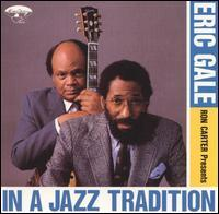 Eric Gale - In a Jazz Tradition