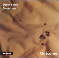 Derek Bailey - Outcome