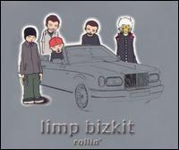Limp Bizkit - Rollin' (Urban Assault Vehicle), Pt. 1