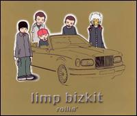 Limp Bizkit - Rollin' (Urban Assault Vehicle), Pt. 2