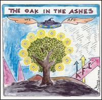 Amps for Christ - The Oak in the Ashes