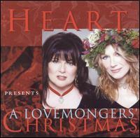 Heart - A Lovemonger's Christmas