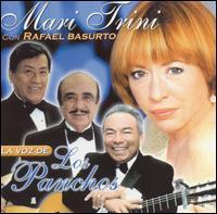 Mari Trini - La Voz de Los Panchos