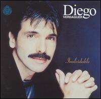 Diego Verdaguer - Inolvidable
