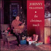 Johnny Tillotson - The Christmas Touch