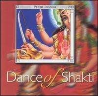 Prem Joshua - Dance of Shakti