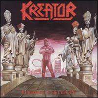 Kreator - Terrible Certainty [Bonus Tracks]