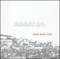 Amália Rodrigues - Com Que Voz