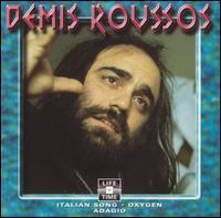 Demis Roussos - Morning Has Broken
