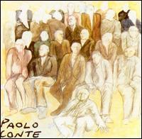 Paolo Conte - Paolo Conte [1975]