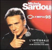 Michel Sardou - Olympia '95