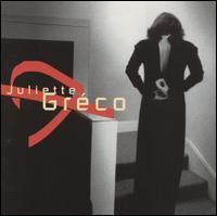 Juliette Gréco - Juliette Gréco [1993]