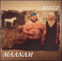 Maanam - Klucz