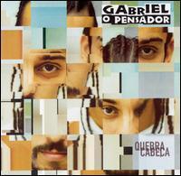 Gabriel o Pensador - Quebra-Cabeca