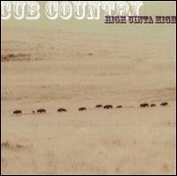 Cub Country - High Uinta High