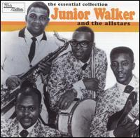 Junior Walker - The Essential Collection