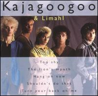 Kajagoogoo/Limahl - The Very Best of Kajagoogoo & Limahl