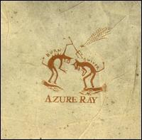 Azure Ray - Burn and Shiver