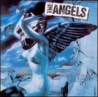 Angels from Angel City / The Angels - Beyond Salvation