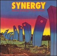 Synergy - Synergy: Electronic Realizations for Rock Orchestra