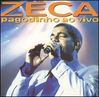 Zeca Pagodinho - Ao Vivo