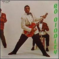 Bo Diddley - Bo Diddley [1957]