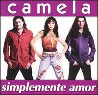 Camela - Simplemente Amor