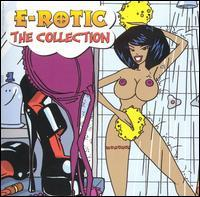 E Rotic - The Collection