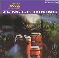 Morton Gould - Jungle Drums